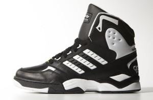 Баскетбольные кроссовки Adidas High