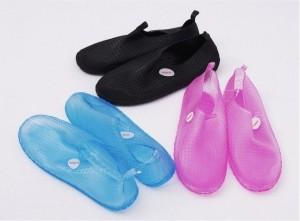 0d10e750e Дополнительно производители могут оснащать их сеточками, которые хорошо  обеспечивают проветривание ног, а также с их помощью легко устраняется  песок и вода.
