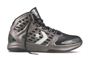 Баскетбольные кроссовки Converse