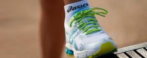Беговая обувь Asics