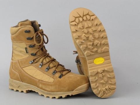 Ботинки от производителя Cripsi