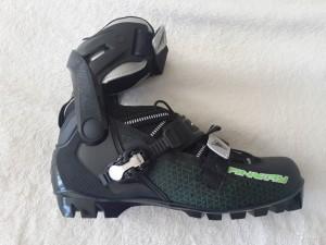 Ботинки для лыжероллеров Finway