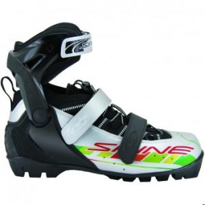 Ботинки для лыжероллеров Spine