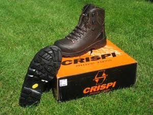 Ботинки Cripsi