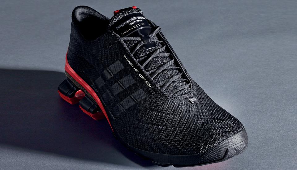 Кроссовки Adidas Porsche Design