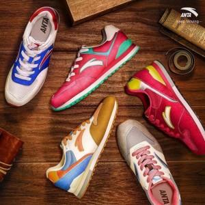 Кроссовки от фирмы Anta