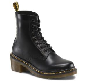 Женские ботинки Martens Heels