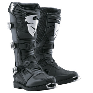 Мотоботы Thor Boots