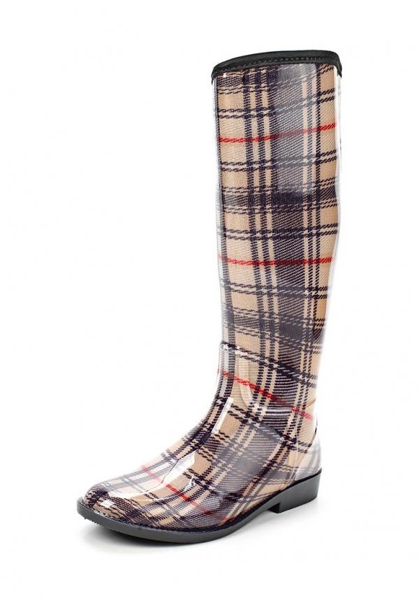Женская резиновая обувь Sandra