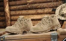 Тактические кроссовки