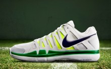 Теннисные кроссовки Nike