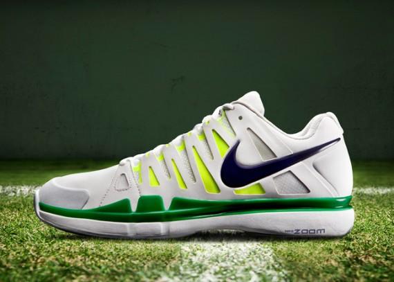 Теннисные кроссовки Nike - Courtballistec 1a4247764eb66