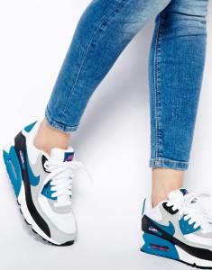 Женские кроссовки Nike Air Max 90 Essential