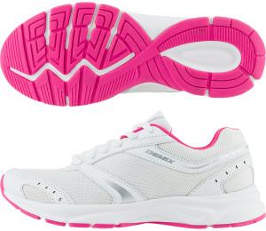 Женские кроссовки Demix