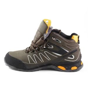 Зимние кроссовки Anta