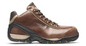Ботинки рабочие мужские Michelin