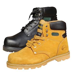 Мужские рабочие ботинки Хаммер