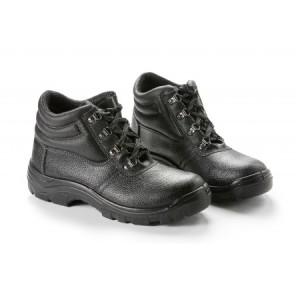 Кожаные ботинки Темп Люкс
