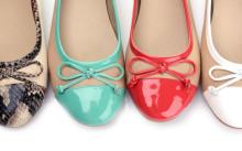 обувь больших размеров для женщин