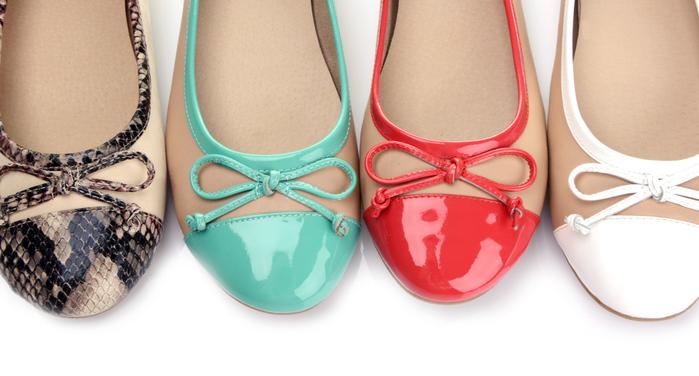 cf2364347 Обувь большого размера для женщин - где купить и какая бывает?